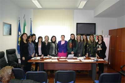 Riunione nazionale dei comitati unici di garanzia delle Arpa: Calabria raccoglie consensi per il lavoro svolto