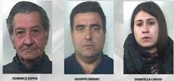 Gioia Tauro: tre arresti per spaccio di droga