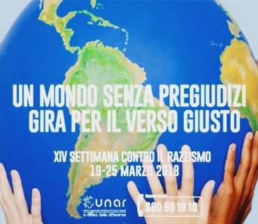 Arts for equality: a Rende la settimana antirazzista