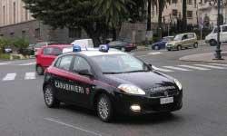 Catanzaro: sorvegliato speciale arrestato per tentato furto auto