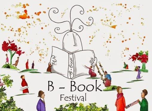 Dal 6 al 9 maggio a Cosenza la quarta edizione del B-Book Festival