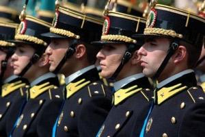 Guardia di fiananza: aperto bando per 7 Allievi Ufficiali