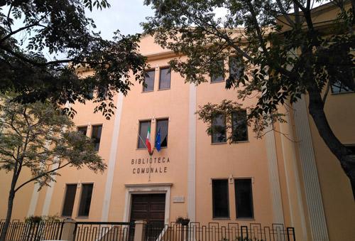 Nasce a Reggio Calabria il Presidio Nati per Leggere