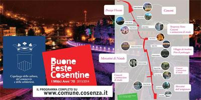 Cosenza: Buone Feste Cosentine, stasera inizia al Cinema Italia - Tieri la rassegna cinematografica per ragazzi