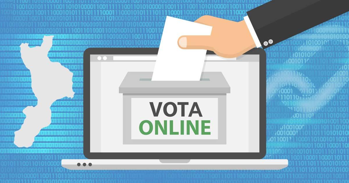 Voto elettronico e blockchain: Calabria terra di innovazione tecnologica