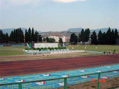 Reggio Calabria: il campo Coni riaprirà presto i battenti