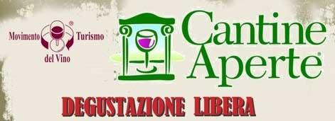 Reggio Calabria: torna l'evento Cantine Aperte, appuntamento enoturistico per gli appassionati di vino e gastronomia