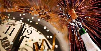 Capodanno 2014 a Catanzaro e dintorni