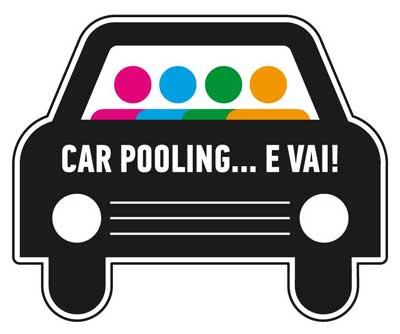 Cosenza: arriva car pooling, il nuovo servizio intelligente di mobilit� sostenibile