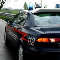 Botricello: sparati nove colpi di arma da fuoco contro l'abitazione di un 30enne