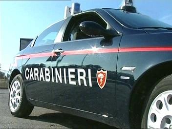 Salvato dai carabinieri un anziano bloccato in casa da tre giorni
