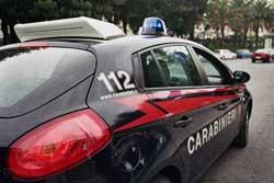 Cinquefrondi: preparavano attentato contro le istituzioni, due arresti