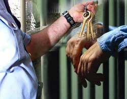 San Costantino: evade dai domiciliari, arrestato