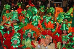 In arrivo il 52� Carnevale di Castrovillari