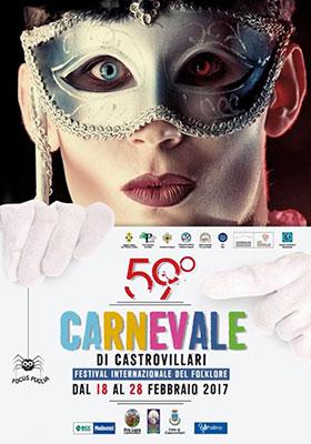 Castrovillari, festival internazionale del folklore