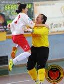 Calcio a 5 femminile: prima storica vittoria in serie A per la WS Catanzaro