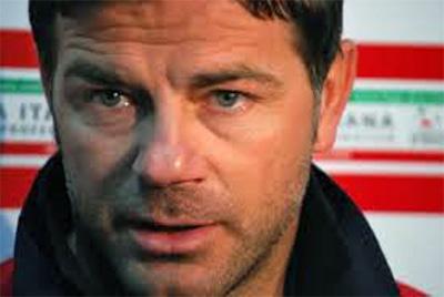 Reggina Calcio: Ciccio Cozza è il nuovo allenatore