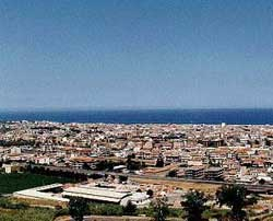 Frana a Cir�. Evacuate sei abitazioni