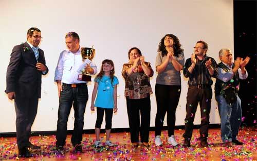 Catanzaro: Calabria in Scena premia il teatro dialettale di qualit�