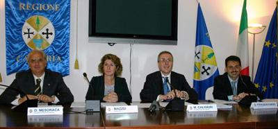 Regione: pubblicata la graduatoria del progetto Attiva l'innovazione del bando CalabriaInnova