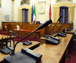 San Giovanni in Fiore: sospeso consiglio comunale