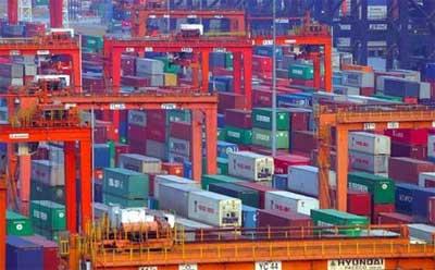 Gioia Tauro: collegamenti con Bari e Bologna per il trasporto ferroviario di container