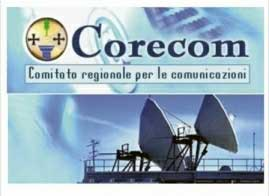 Crotone: gioved� la firma dell'accordo tra Provincia e Co.Re.Com. Calabria