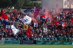 Primi movimenti di mercato per il Cosenza Calcio