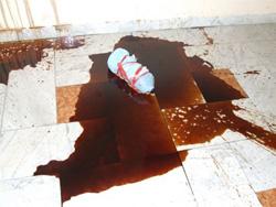 Banda della creolina colpisce in 2 scuole. Il Sindaco vieta la vendita di creolina a minori