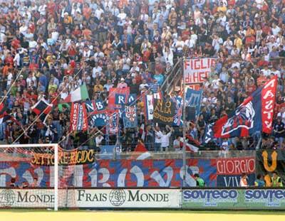 Crotone Calcio: gli auguri del presidente Zurlo ai rossoblu per la permanenza in serie B