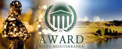 Progetto Dieta Mediterranea: premiazione delle strutture che hanno ottenuto il certificato Ospitalit� Italiana - Ospitalit� Calabria