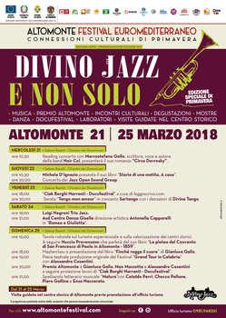 Ad Altomonte (CS) l'evento