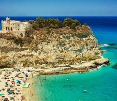 In arrivo le prime comitive di turisti a Tropea