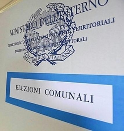Amministrative in Calabria: eletti 75 sindaci