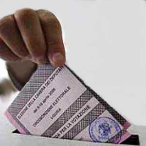 Calabria: ballottaggio in 4 comuni, voto regolare ma affluenza in calo