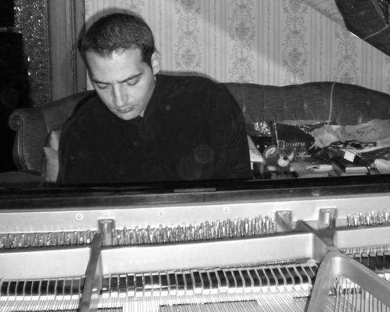 Cosenza: Nemo Propheta in patria, in Commissione cultura il pianista cosentino Fabio Falsetta