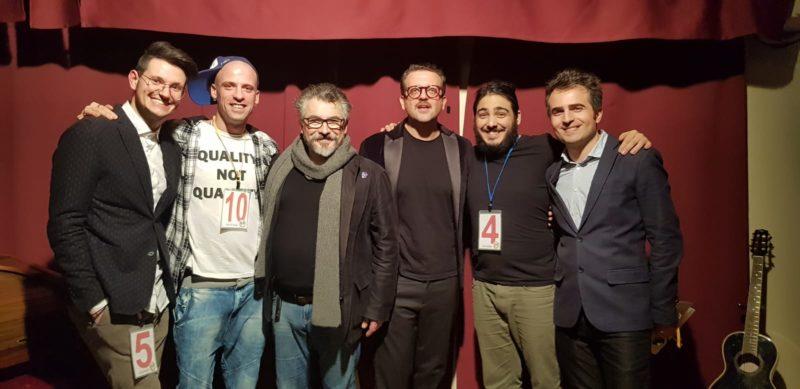 Facce da Bronzi: il festival nazionale del cabaret torner� a Reggio Calabria