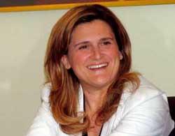 Reggio: Orsola Fallara sottoposta ad intervento, resta grave