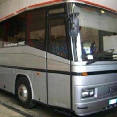 Panettieri: false licenze per noleggio autobus, arrestati sindaco e comandante polizia mucipale
