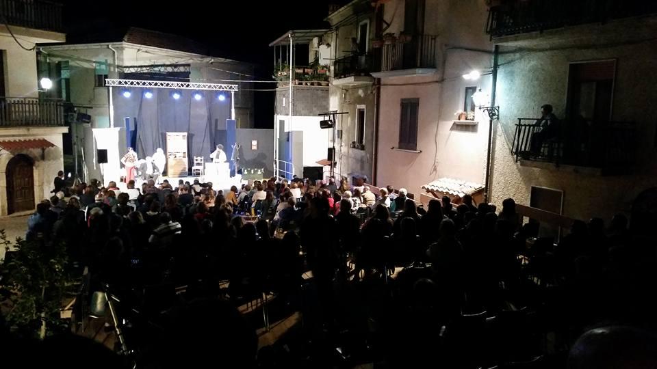 Festival delle Serre: tutto pronto a Cerisano per la 25� edizione