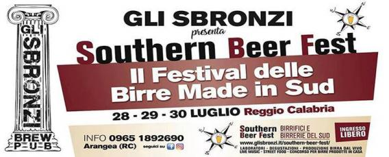 Southern Beer Festival