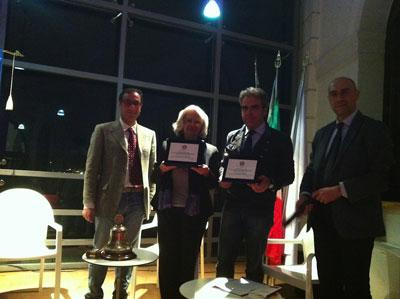 Dibattito Gutenberg al Museo Marca con il Rotary Club Catanzaro Tre Colli