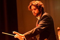 L'Orchestra Filarmonica della Calabria in scena al Politeama di Catanzaro