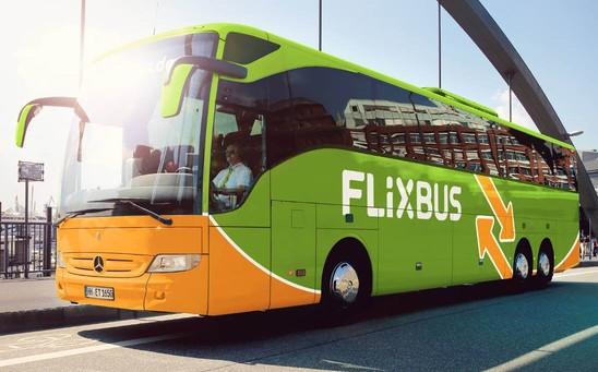Flixbus arriva in Calabria grazie alla collaborazione con gli operatori storici IAS e Romano