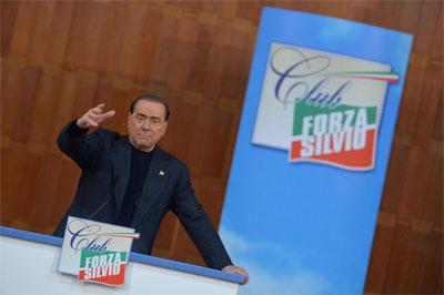 Costituito il Club Forza Silvio Calabria Liberale