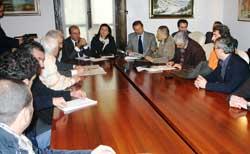 Conclusi i lavori alla Regione del tavolo operativo per il Porto di Gioia Tauro