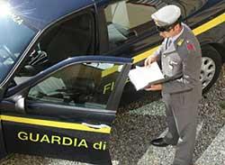 Longobardi: gdf sequestra complesso turistico