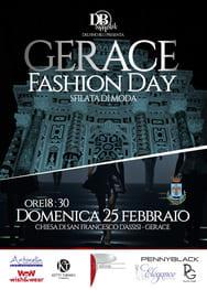 Moda, arte e cultura al Gerace Fashion Day