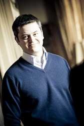 Giacomo Mancini soddisfatto per il raggiungimento della spesa POR FESR 2007-20013