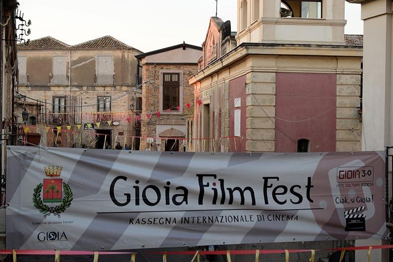 Al via la quarta edizione del Gioia Tauro Film Festival